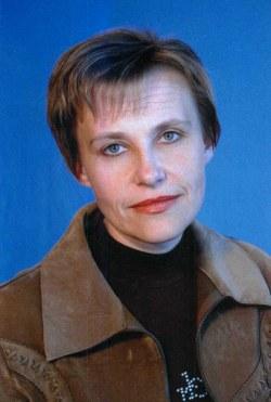 Букша Светлана Александровна