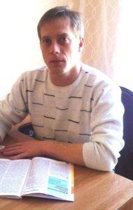 Командин Евгений Николаевич