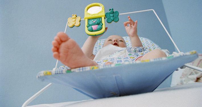 Эмбриональная педагогика