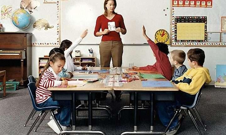 Программа по снятию тревожности у пятиклассников