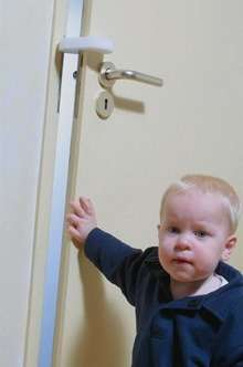 Безопасные двери