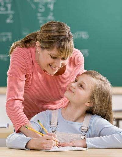 Помогаем ребенку учиться