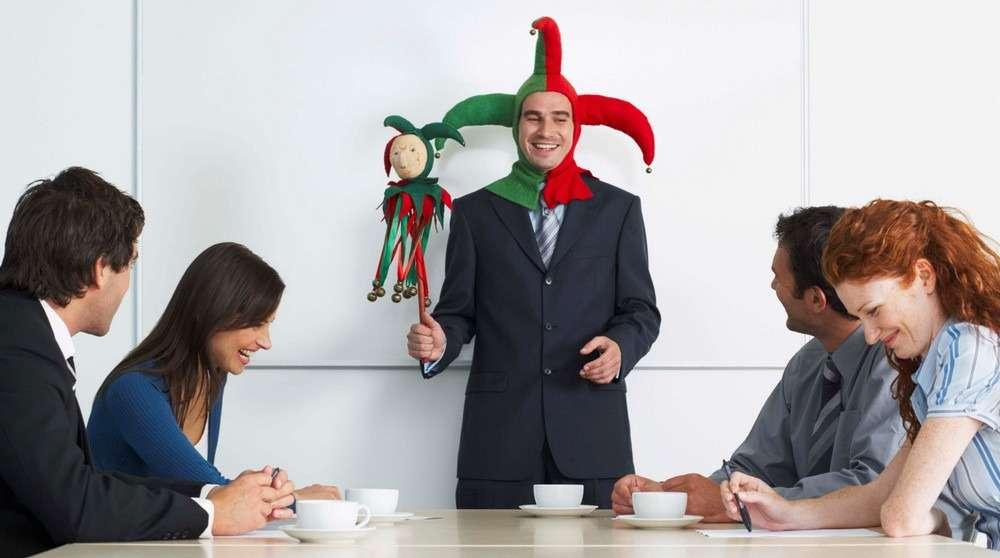 Переговоры смешная картинка