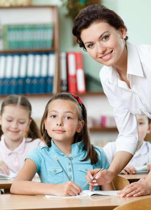 Психологическая подготовка учителя к открытым урокам