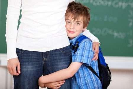 Тревожный ребенок — рекомендации учителям и родителям