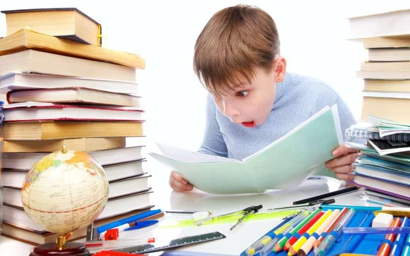 Трудности обучения