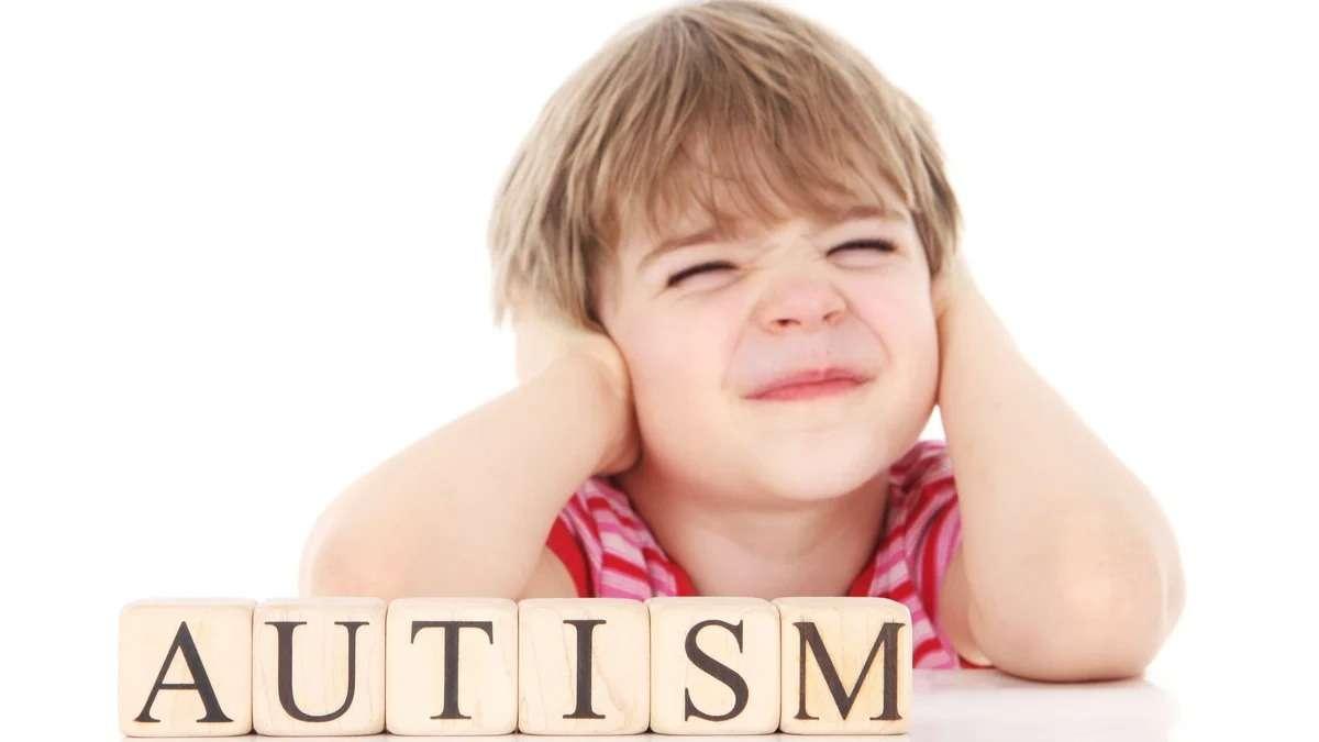 Особый - ребенок детский аутизм