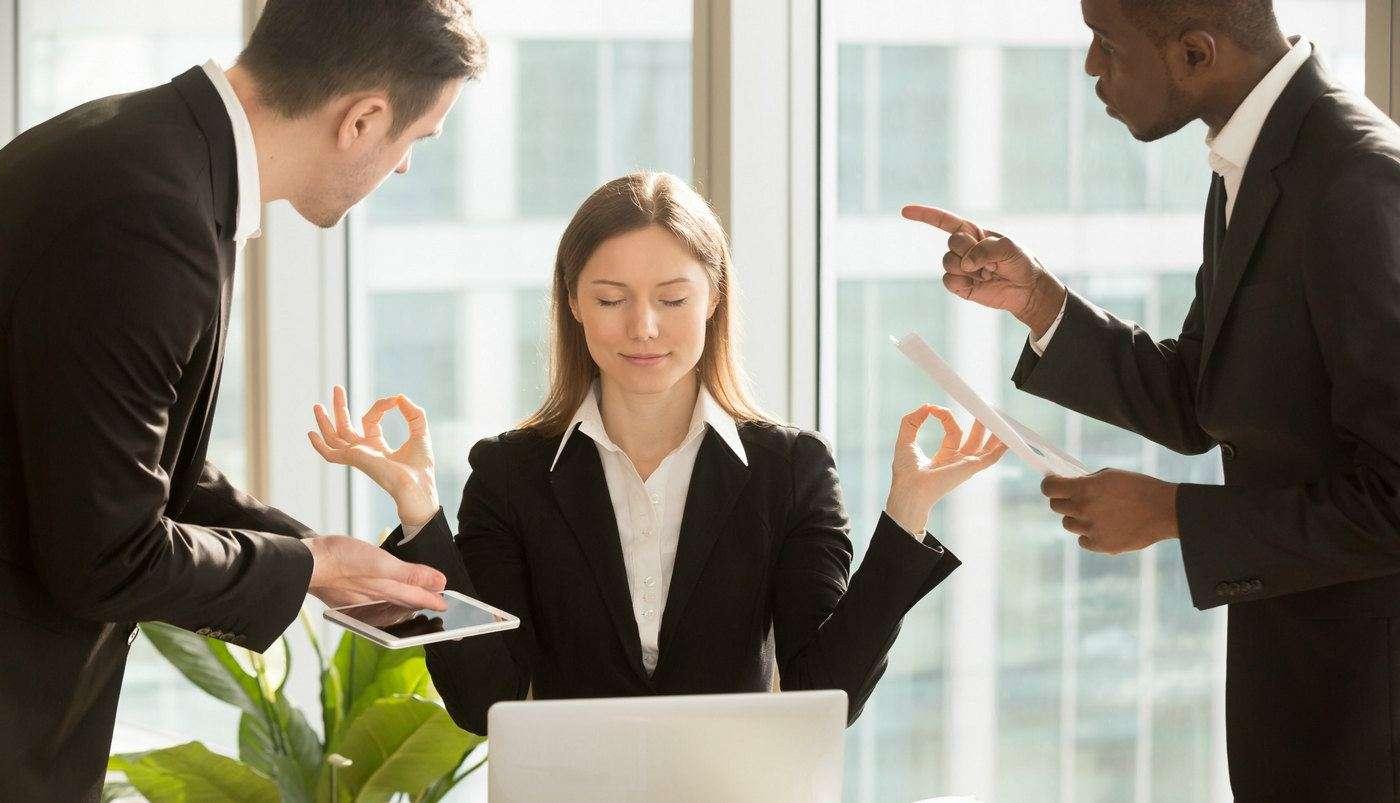 Ассертивный стиль общения в конфликтной ситуации