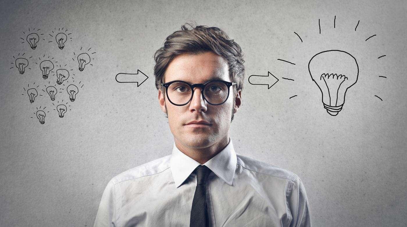 Выбор и реализация идеи