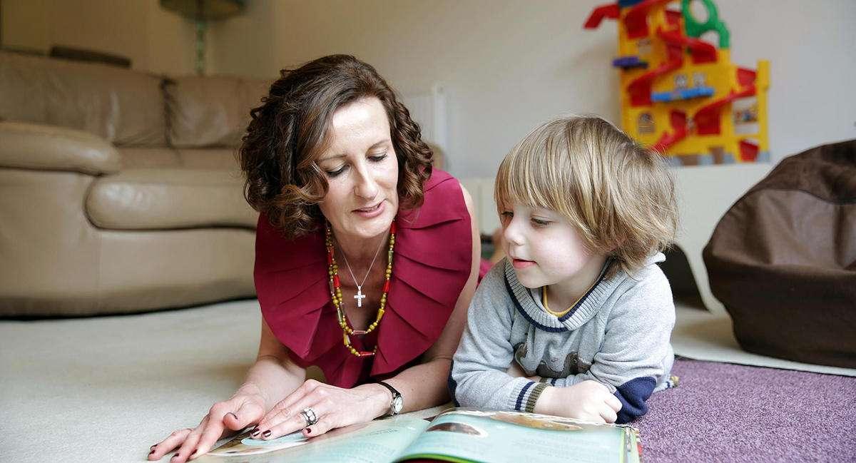 Как развить эмпатию, креативность и самоконтроль ребенка с помощью нейробиологии