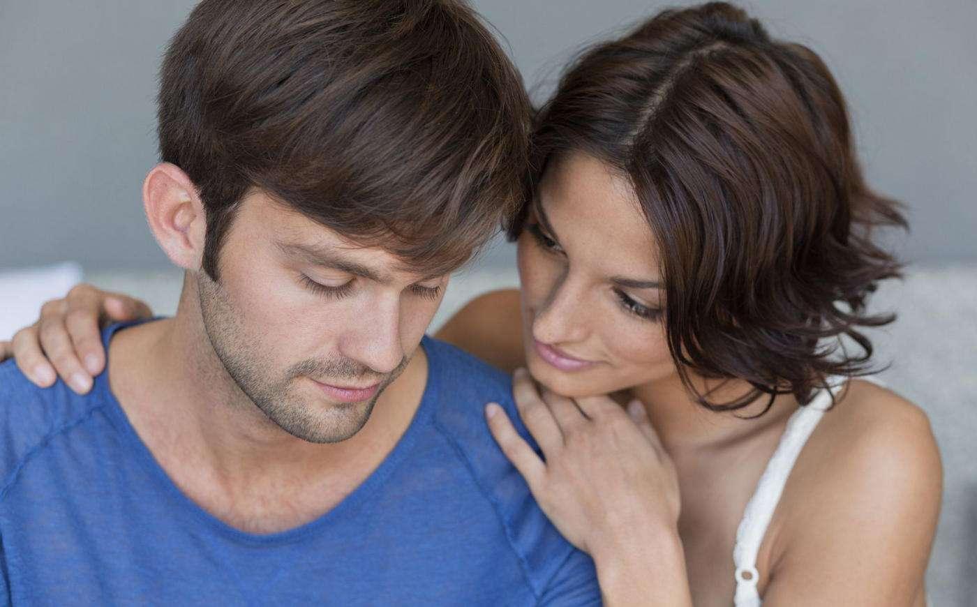Как перестать срываться на близких