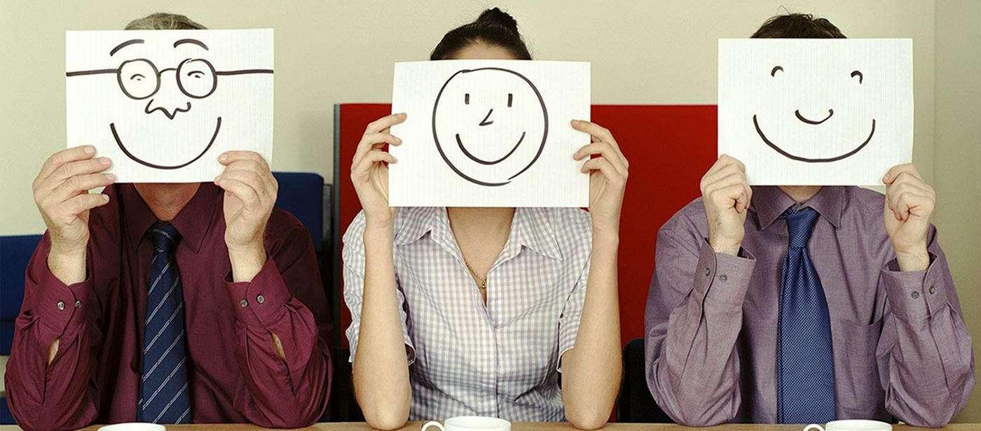 Основные принципы позитивной психологии