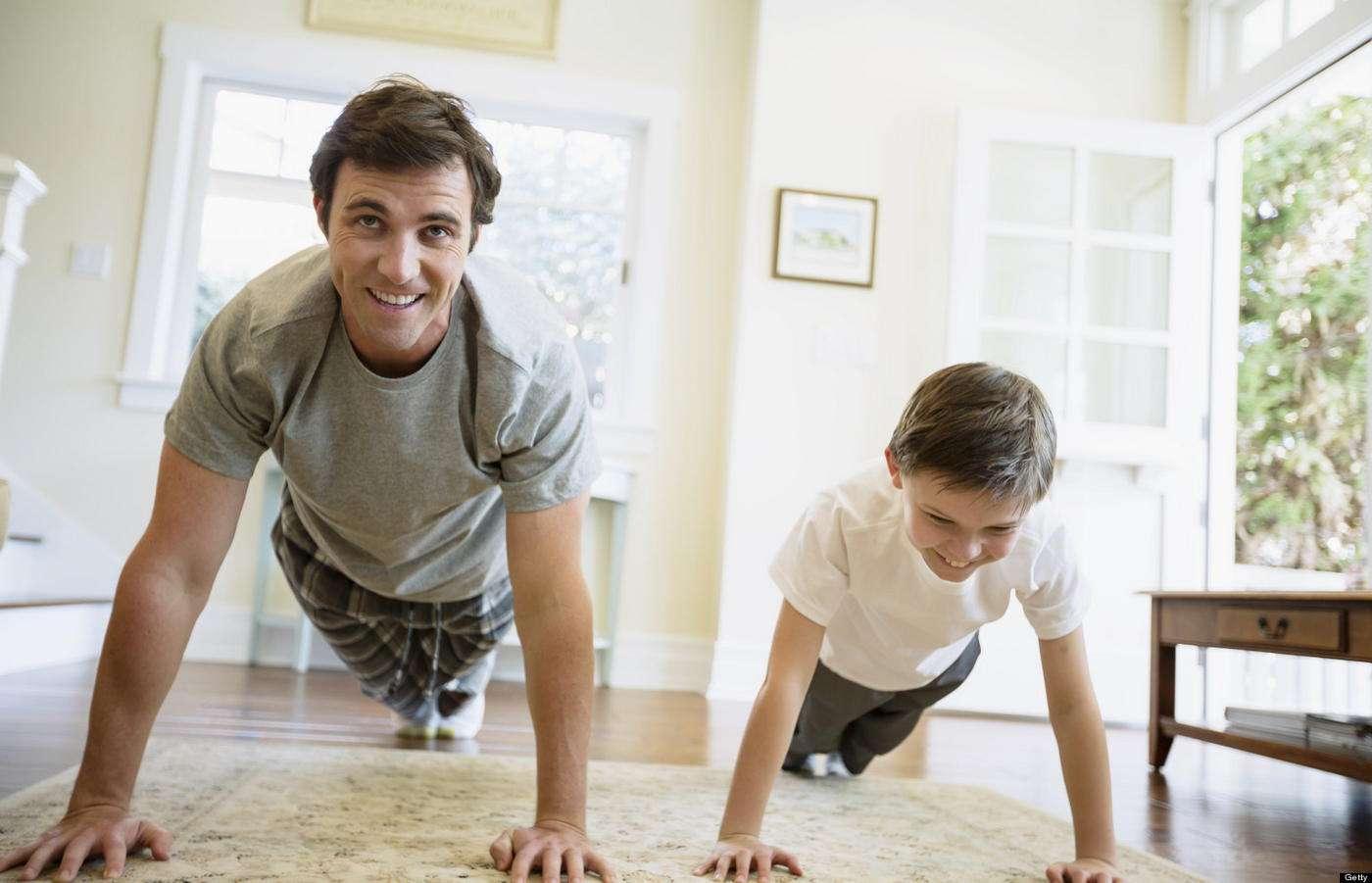Как вырастить ребенка счастливым человеком?