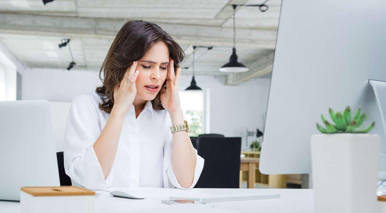 Как снизить уровень стресса