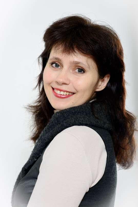 Гражина Павловская (психолог)