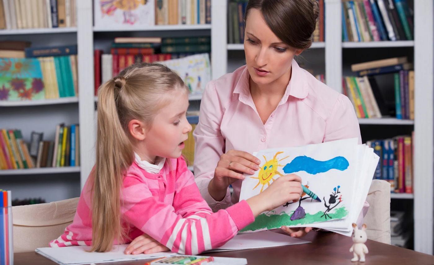 Картинки беседы с детьми