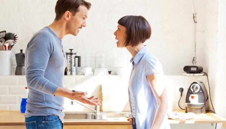 5 моделей поведения, которые могут разрушить отношения