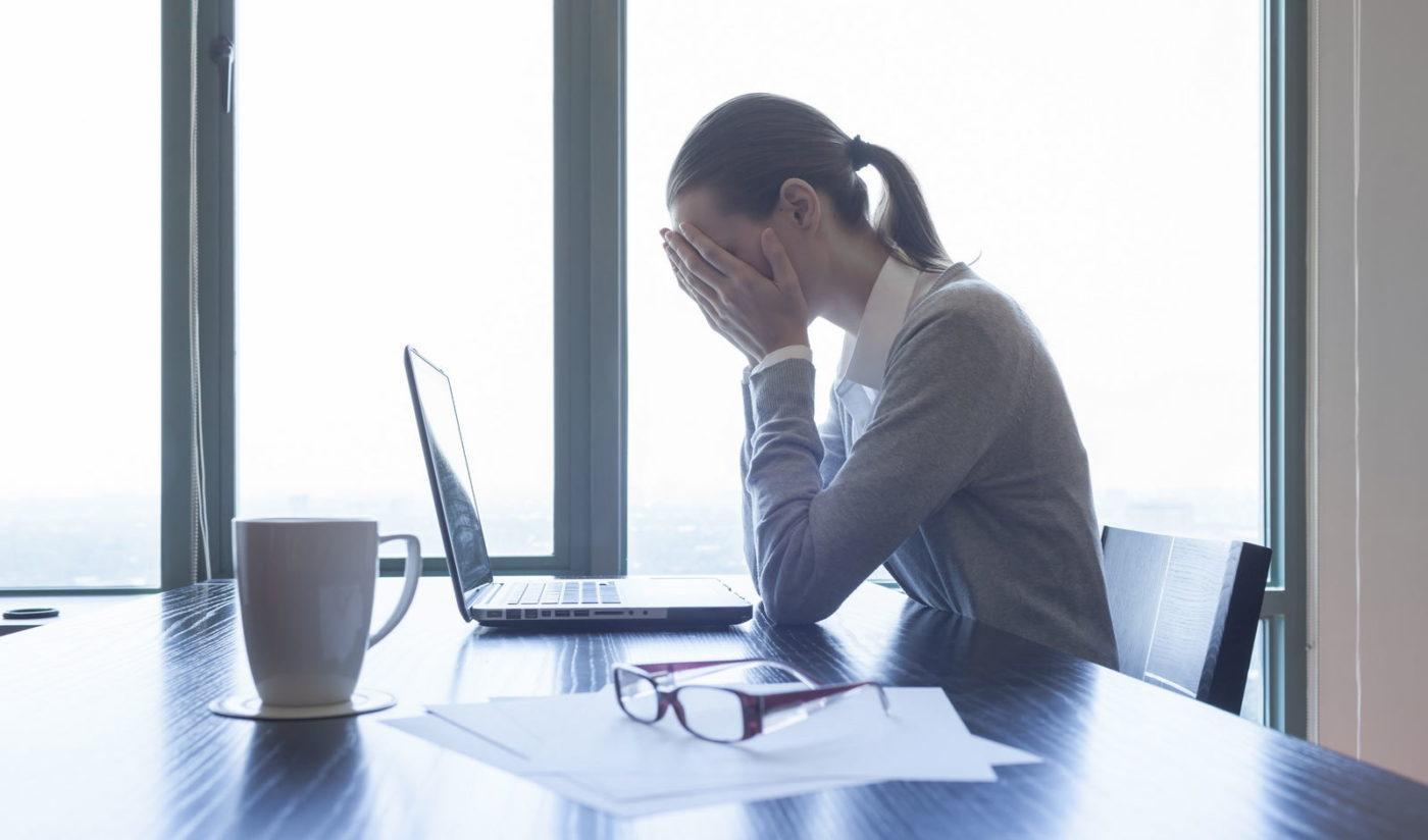 Синдромом самозванца: что это и как с ним бороться?