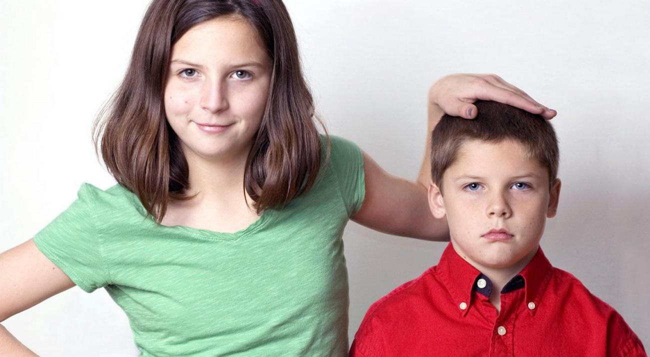 Как братья и сестры влияют на наше развитие