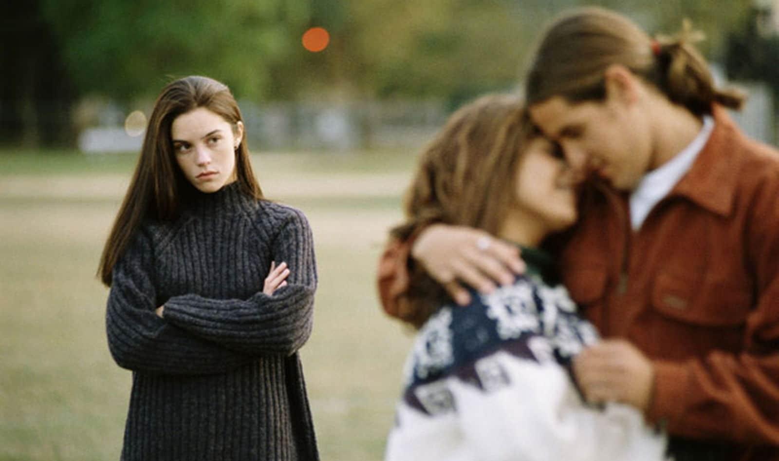 Безответная любовь. Как освободиться от любовной зависимости