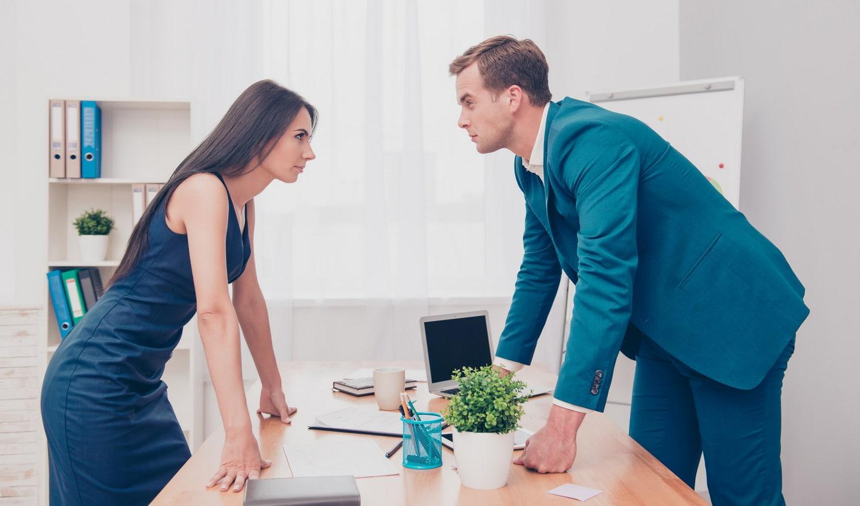 Роман на работе: как построить счастливые отношения с коллегой