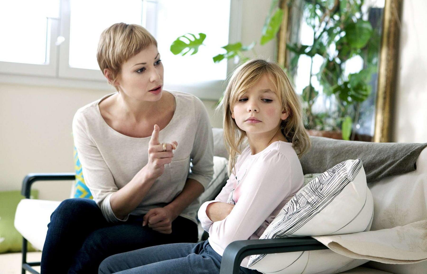 10 ошибок в воспитании, которых никогда не допустят продвинутые родители