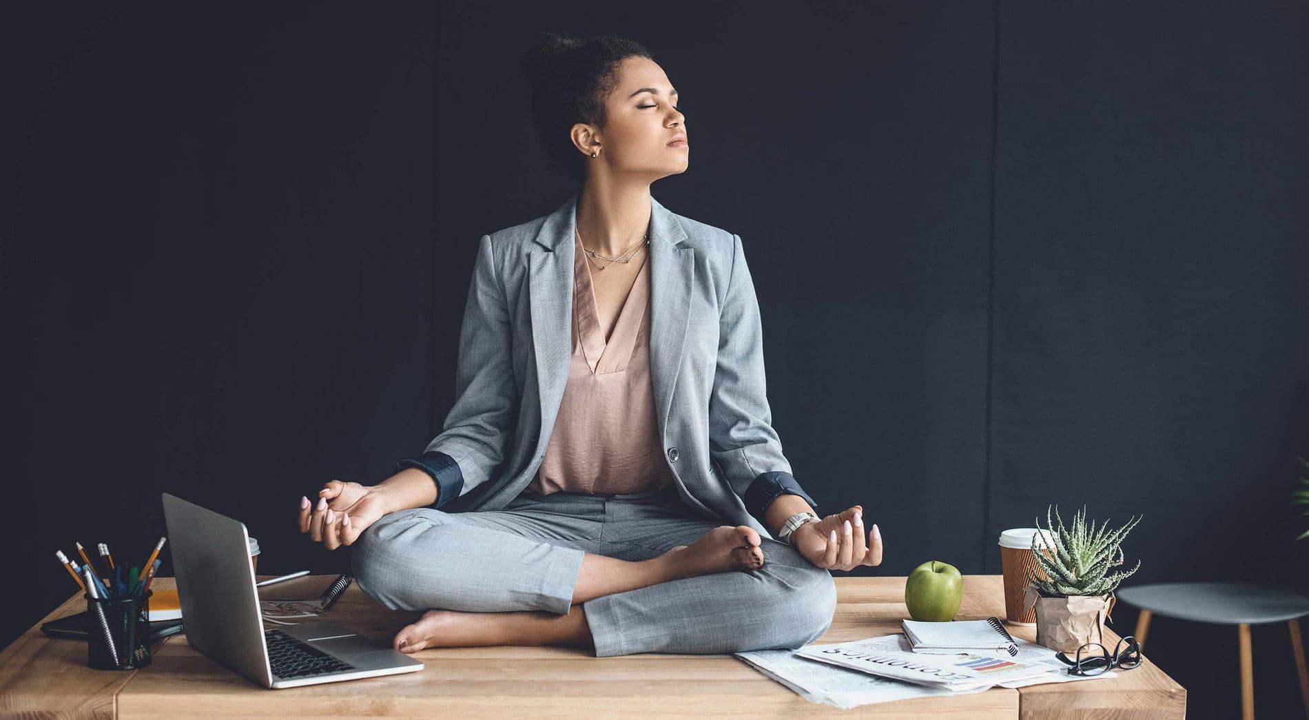 11 методик, которые помогут побороть стресс и расслабиться