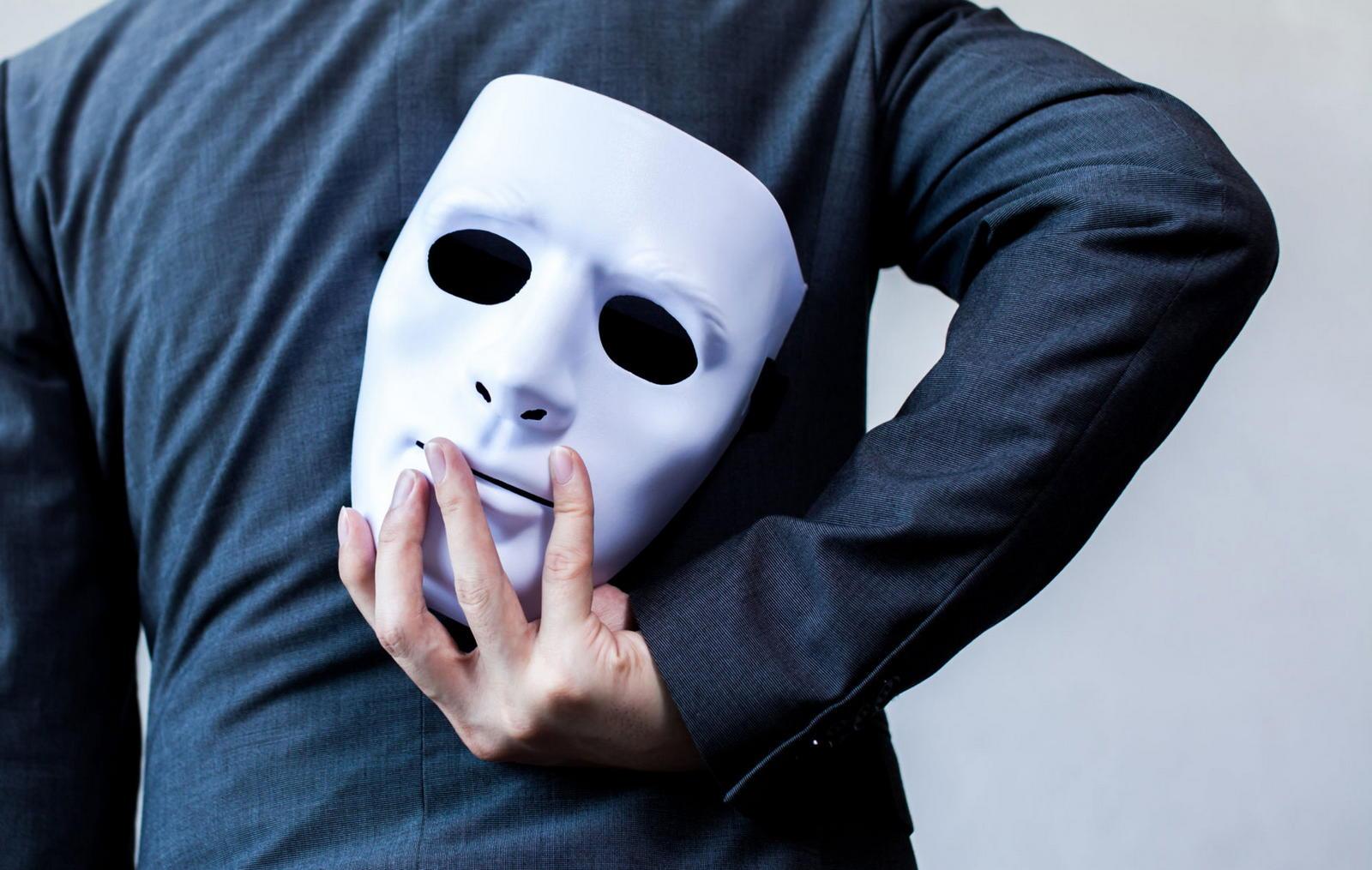 Как распознать социопата: признаки