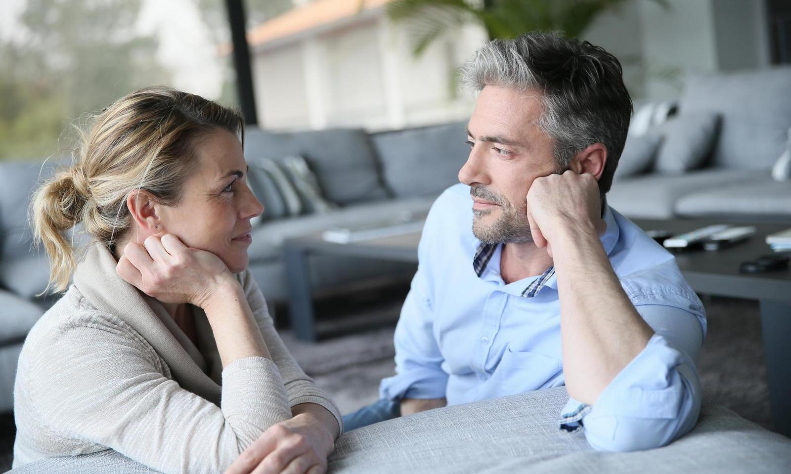 7 признаков здоровых отношений