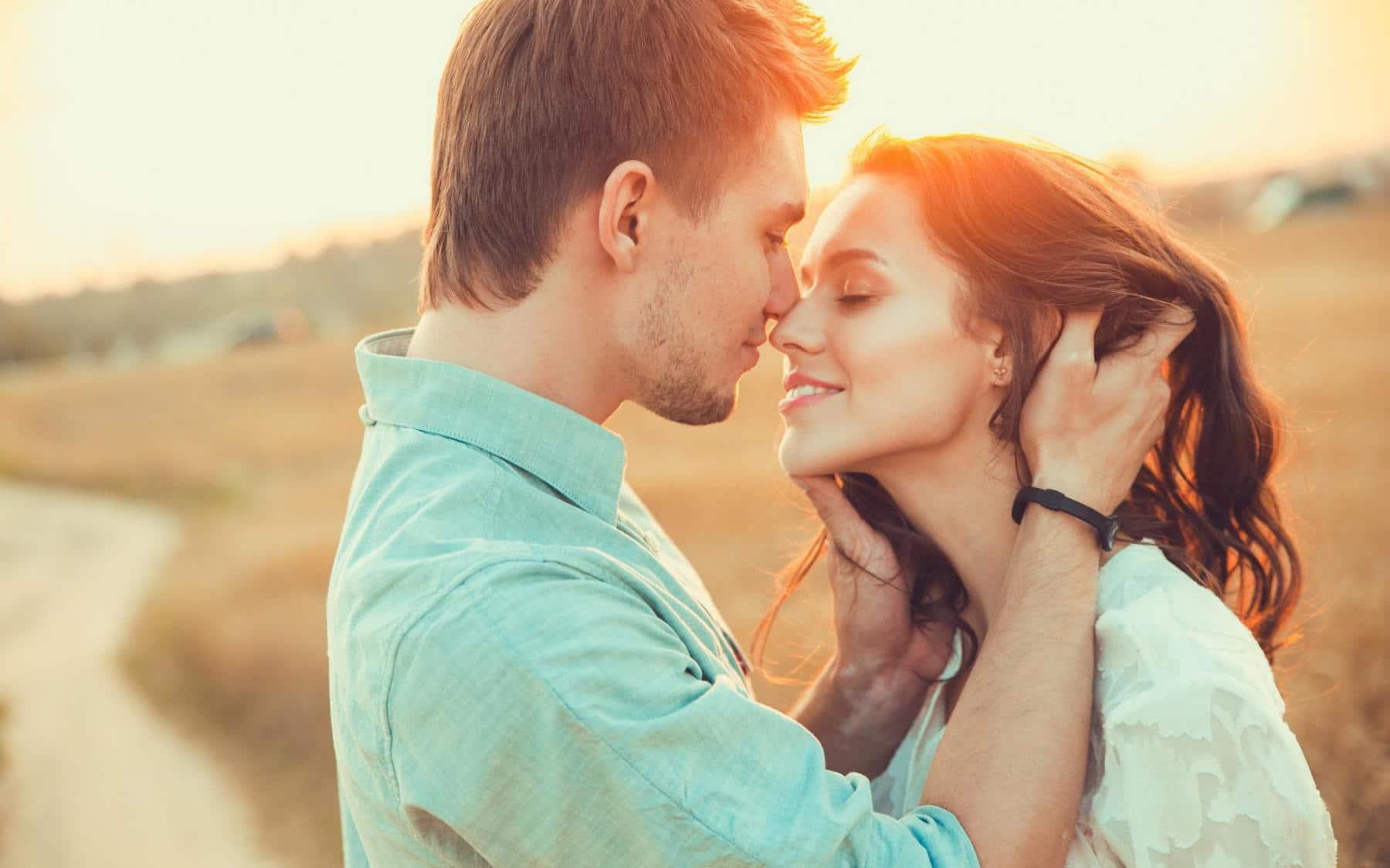 Отношения без ревности