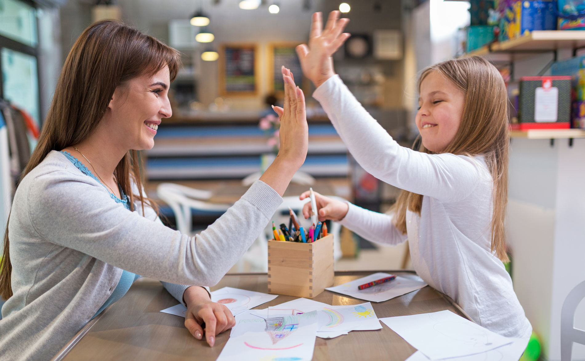 Как развить в ребенке уверенность